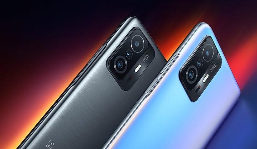 Офіційно підтверджена дата презентації Xiaomi 11T і 11T Pro в Україні
