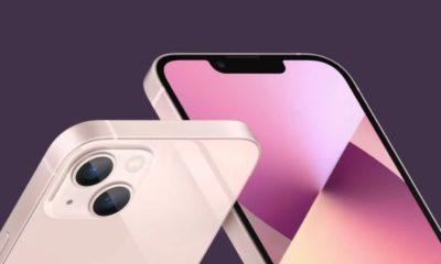 iPhone 13 і iPhone 13 mini дивовижні характеристики за ціною середнього Xiaomi