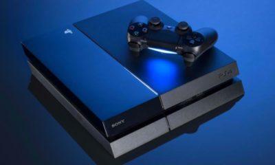 Sony обрушить ціну ігрової приставки PlayStation 4 в два рази