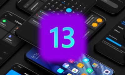 Xiaomi розсекретила дату прем'єри MIUI 13