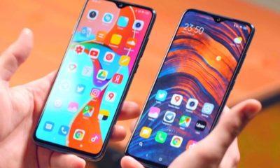 Xiaomi випустила MIUI 12 і MIUI 12.5 для 116 смартфонів