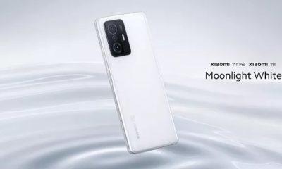 Офіційно представлено Xiaomi 11T Pro ціна і характеристики вражають