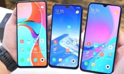 MIUI 12 і MIUI 12.5 доступні для 116 смартфонів Xiaomi