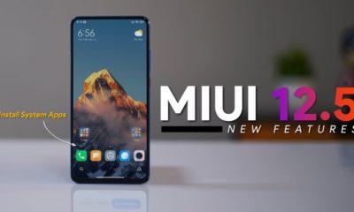 Xiaomi оновить до MIUI 12.5 ще 7 смартфонів