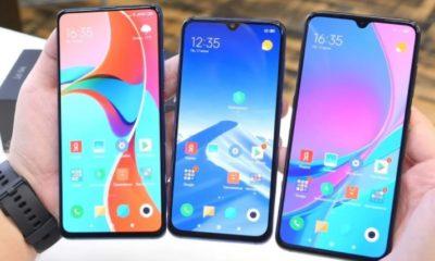 Стало відомо що багато популярних смартфонів Xiaomi не отримають MIUI 13