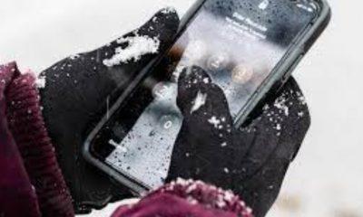 Як уникнути вибуху смартфона взимку