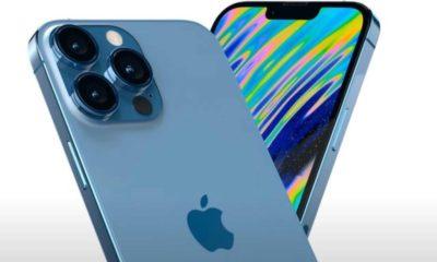 Яка справжня собівартість iPhone 13 Pro