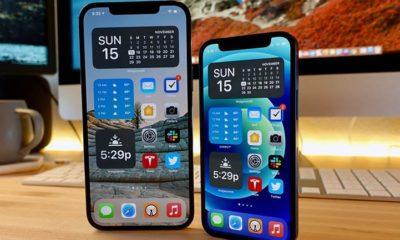 Смартфон iPhone 12 впав в ціні до рекодно низького рівня