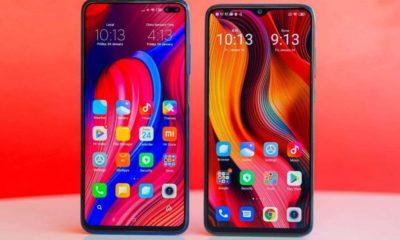 Який Xiaomi вибрати в 2021 році: кращі смартфони від Redmi до Poco