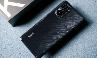 Смартфон Xiaomi Redmi K40 Pro впав в ціні до рекордно низького рівня