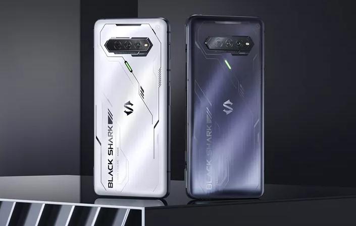 Ігровий смартфон Xiaomi Black Shark 4S Pro представлений офіційно