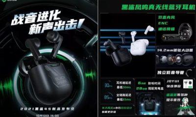 Xiaomi представила ігрові навушники для бідних