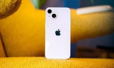 В Україні стартував продаж iPhone 13 mini: ціну обвалили на 2000 гривень