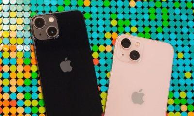 Смартфон iPhone 13 вже в Україні: характеристики, ціни і знижки
