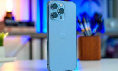 У всіх моделях iPhone 13 виявлено критичний недолік