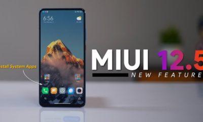 Xiaomi порадує користувачів новою неймовірно корисною функцією MIUI 12.5