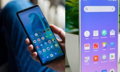 Раптово: в смартфонах Sony з'явиться прошивка Meizu