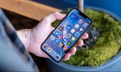 Хакери змогли зламати iPhone 13 Pro за 1 секунду