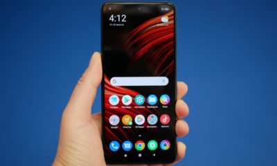 Смартфони Xiaomi Poco почали отримувати MIUI 12.5 Enhanced