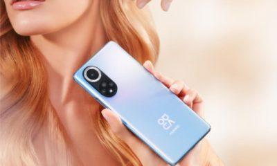 Huawei представила смартфон nova 9: більші можливості для мобільних фотографії та відеозйомки