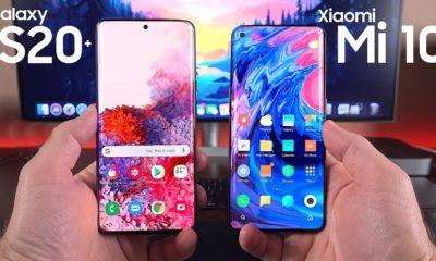 Опублікований список смартфонів Xiaomi і Samsung, які отримають Android 12