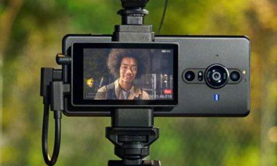 Sony представила смартфон Xperia Pro-I з дивовижною камерою і ціною