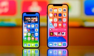 Стали відомі ціни iPhone 13 в Україні, дають непогану знижку