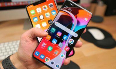 Смартфони Xiaomi, які отримають MIUI 13