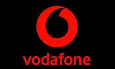 """Халявний інтернет та хвилини від """"Vodafone"""""""