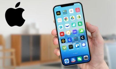 Найдорожчий в історії, стала відома ціна iPhone 13 Pro Max в Україні